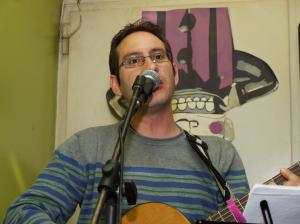 Andrés - cantautor
